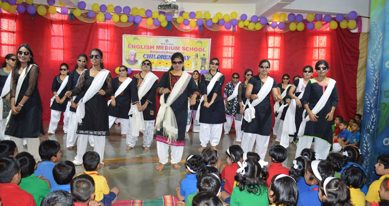 Childrens Day Celebration